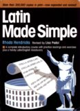 Latin Made Simple: A complete introductory course with practice readings and exercises, plus