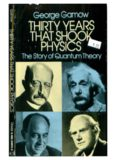 Thirty years that shook physics : the story of quantum theory