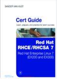 Red Hat® RHCSA™/RHCE® 7 Cert Guide: Red Hat Enterprise Linux 7