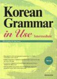 Korean grammar in use: intermediate