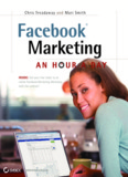 Facebook Marketing: An Hour a Day.
