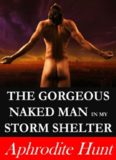 The Gorgeous Naked Man in my Storm Shelter