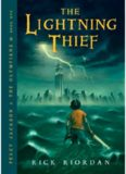 Percy Jackson 1 - The Lightning Thief