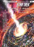 Voyages of Imagination-The Star Trek Fiction Companion