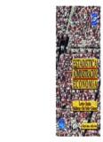 Estadística para Administración y Economía, 7ma. Edición – Richard I. Levin