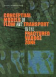 Conceptual Models of Flow and Transport in the Fractured Vadose Zone
