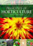 Principles of Horticulture - Colin Alexander