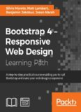 Bootstrap 4 – Responsive Web Design