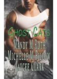 Ghost Cats I (Anthology)