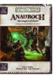Anauroch: The Empire of Shade (Dungeons & Dragons d20 3.5 Fantasy Roleplaying, Forgotten Realms