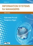 Information systems for managers with cases