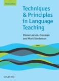 techniques &teaching