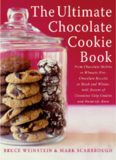 The Ultimate Chocolate Cookie Book: From Chocolate Melties to Whoopie Pies, Chocolate Biscotti