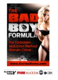 The Bad Boy Formula - Carlos Xuma