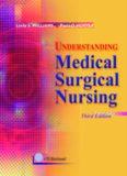 Understanding Medical Surgical Nursing