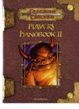 Player's Handbook II (Dungeons & Dragons d20 3.5 Fantasy Roleplaying)