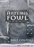 #02 Artemis Fowl-The Arctic Incident