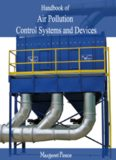 Handbook of Air Pollution Control Systems and Devices
