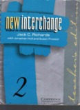 Interchange 2 (Teacher's Book) - profjoseandre