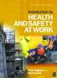 Introduction to Health and Safety at Work, Third Edition: The Handbook for the NEBOSH National