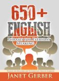 650+ English Phrases for Everyday Speaking