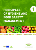principles of hygiene and food safety management - PIP - Coleacp