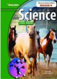 Glencoe Science: Level Green, Student Edition