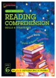 Reading Comprehension Skills & Strategies Level 6 (High-Interest Reading Comprehension Skills