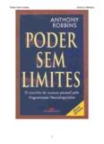 Anthony Robbins - Poder Sem Limites