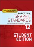 Architectural Graphic Standards [Student Edition]