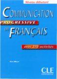 Communication Progressive du Francais (Niveau Debutant)