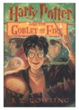 (Book 4) Harry Potter and The Goblet of Fire