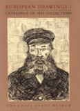 European Drawings - 1, Catalogue of the Collections