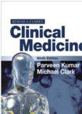 Kumar & Clark's Clinical Medicine 9e