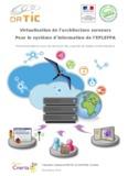Virtualisation des serveurs pour le SI de l'EPLEFPA - Eduter-Cnerta