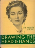 Drawing the Head and Hands by Andrew Loomis
