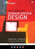 Implementing Domain-Driven Design - Pearsoncmg.com