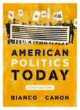 American Politics Today (Sixth Edition)