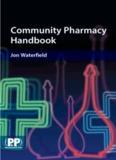 Community Pharmacy Handbook Jon Waterfield