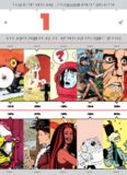 the fantagraphics winter 2011 catalog presents comic strips, comic books,graphic novels, and more!