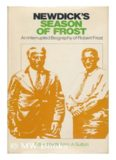 Newdick's Season of Frost: an interrupted biography of Robert Frost