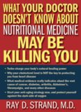 What Your Doctor Doesn't Know About Nutritional Medicine PDF EBook Download-FREE