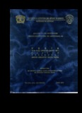 Analisi de las propiedades termoluminiscentes del sistema