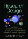 Research Design: Quantitative, Qualitative, Mixed Methods, Arts-Based, and Community-Based