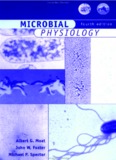 Microbial Physiology, 4th Edition (A. G. Moat, J. W. Foster & M. P. Spector).