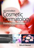 Cosmetic dermatology : products and procedures
