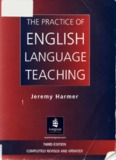 Jeremy Harmer (The Practice of English Language Teaching)