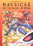 Nausicaa of the Valley of the Wind, Vol. 1 of 5 (Vol. 1,2 of 7)