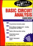 SCHAUM'S OUTLINE OF THEORY AND PROBLEMS of BASIC CIRCUIT ANALYSIS, Second Edition