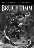 Modern Masters Volume: Bruce Timm